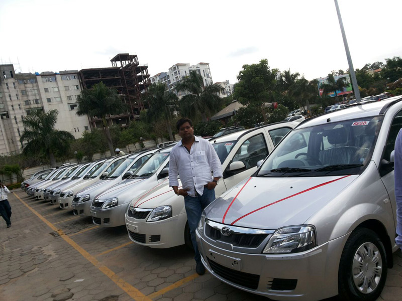 Corporate cabs in Gurgaon